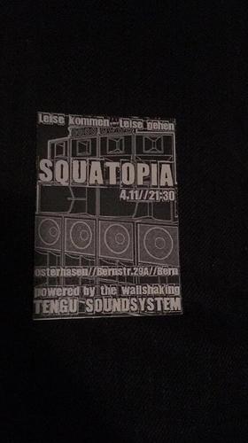squatopia